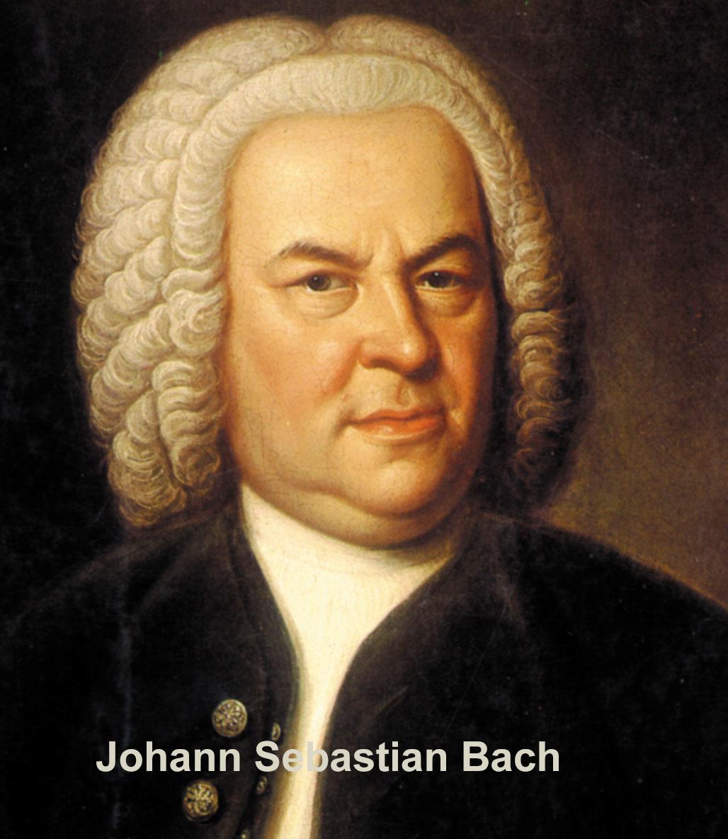 Johann Sebastiaan Bach