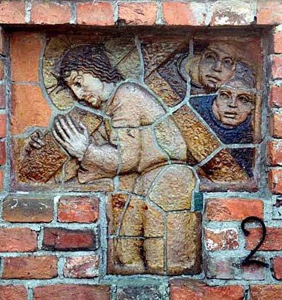 Johannes Passion door het Bachkoor Brabant