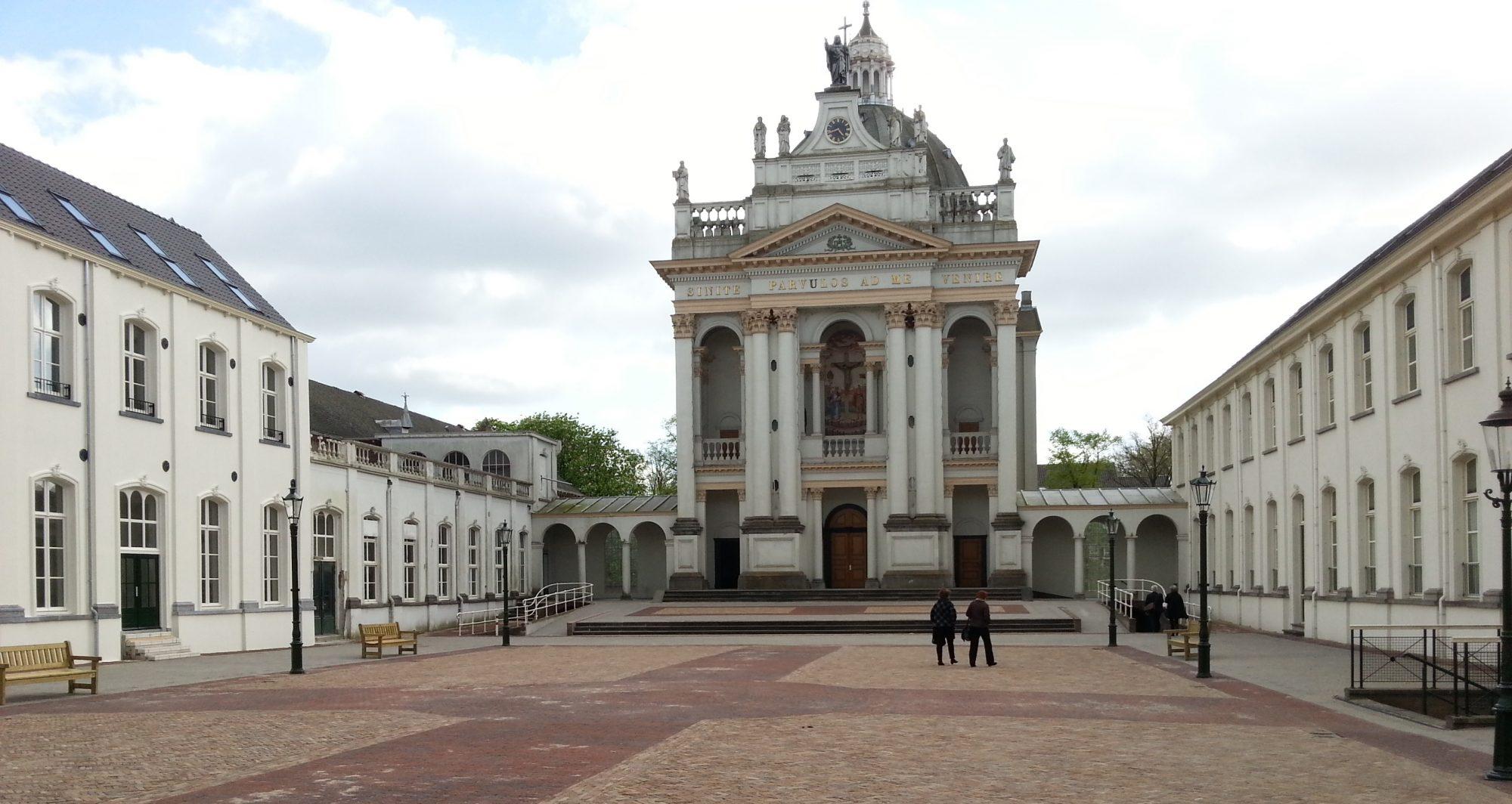 Kapel St. Louis Oudenbosch