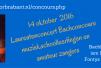 Allereerste Bachconcours voor jonge zangers in Brabant