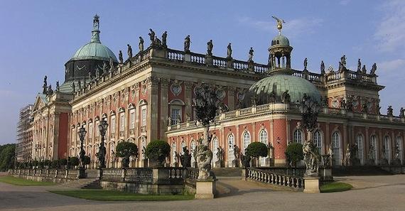 Paleis Frederik de Grote